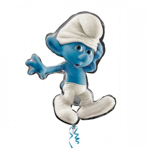The Smurfs Clumsy Supershape